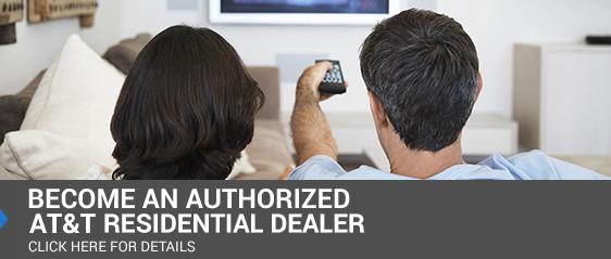 Become a AT&T DIRECTV Dealer
