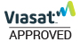 Viasat Approved!