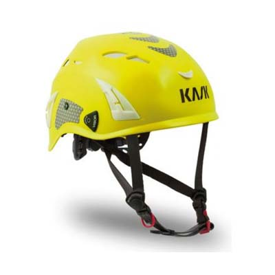 KASK-HV-YELLOW